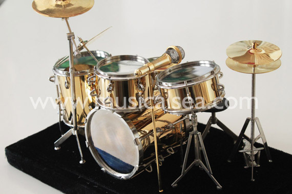 drum sets craft